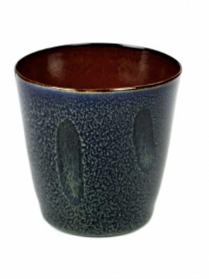 Mug à café bicolore A. le Grelle pour Serax