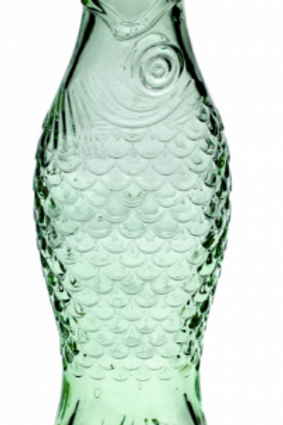 Carafe en verre Paola Navone pour Serax