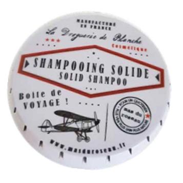 Boite à Shampoing