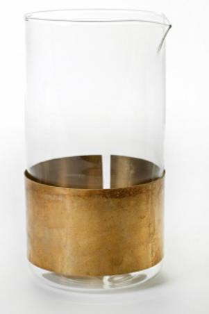 Carafe en verre Serax