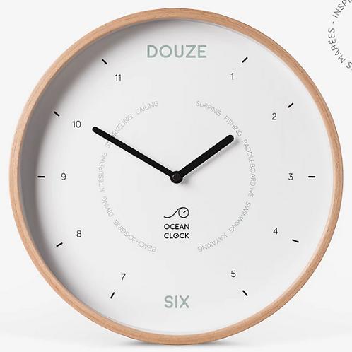 Horloge Oyster