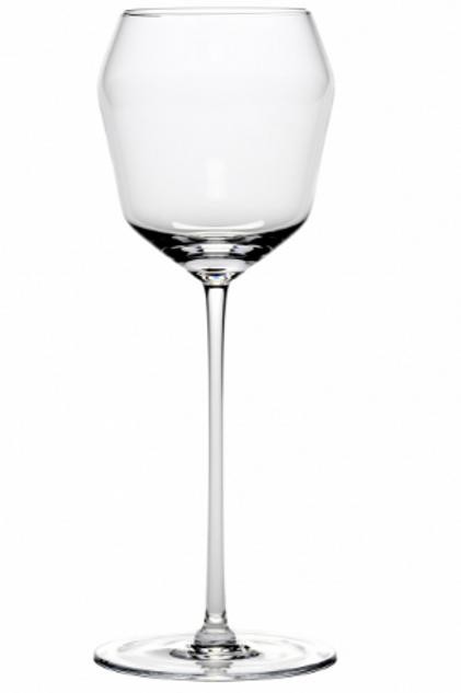 Verres à vin (par 4) de Ann Demeulemeester pour Serax