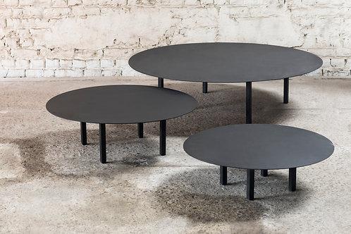Table Basse Bea Monbaers pour Serax petite