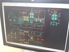 logiciel industriel études