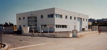 bureaux de la CEDRAM