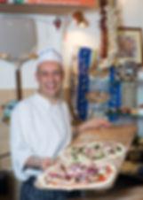 Chef Valentino
