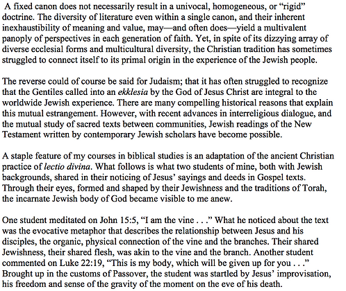 Seeing Jesus through Jewish Experience (Erik J. Ranstrom)