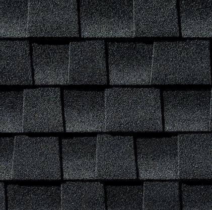 Timberline HDZ Charcoal