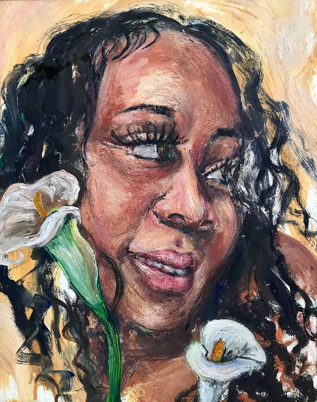 Courtney Eshay Kay