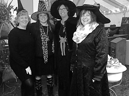 A Witchy Good Time!