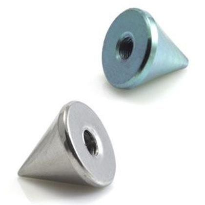 Ti Cone 1.6mm
