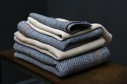STABLE IRISH LINEN TOWELS