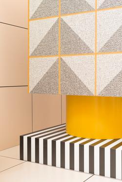 Studio Pepe Refin tiles Industry