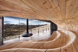 Snohetta architects +Gyrofocus
