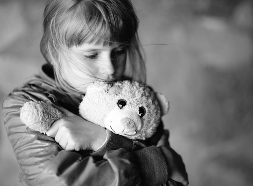 The True Impact of Domestic Violence on Children