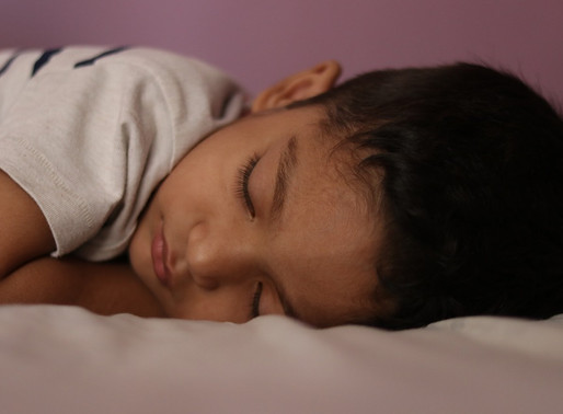 Simple Relaxation Techniques to Help Your Child Sleep