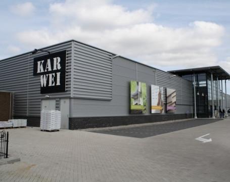 Karwei te Noordwijkerhout