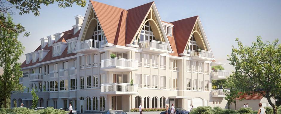 Villa Zeezicht | Noordwijk