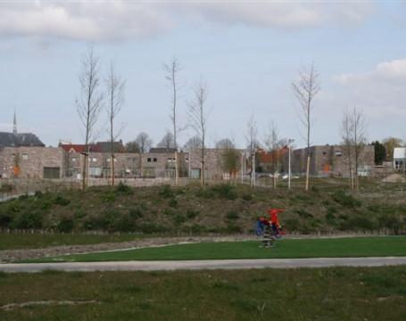 Wijkpark te Wateringen