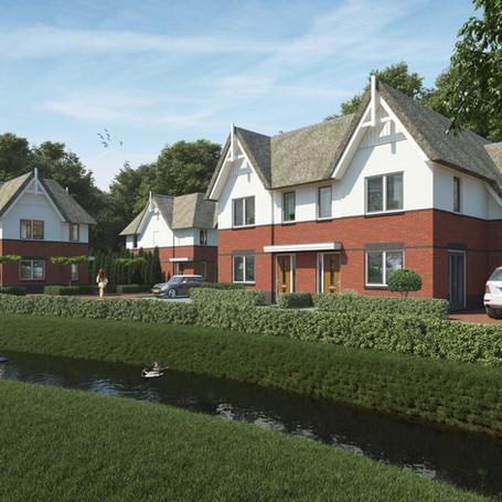 Hof van Oostvaert te Hazerswoude-Rijndijk