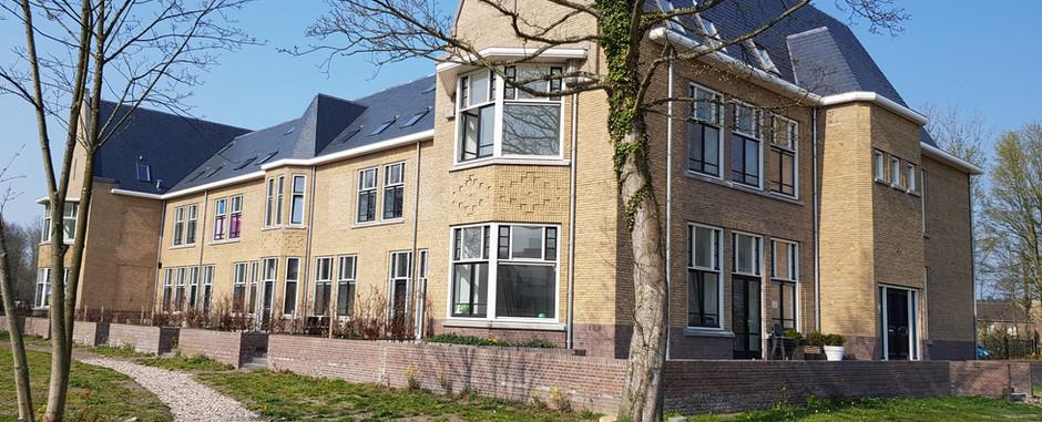 Landgoed Sancta Maria | Noordwijkerhout