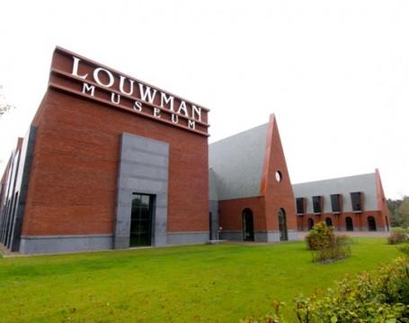 Louwman Museum te Den Haag