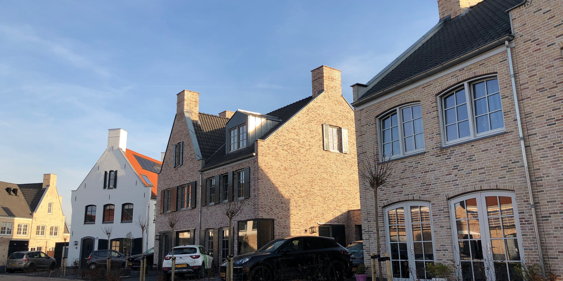 De Horn Fase 1 + 2 | Rijnsburg
