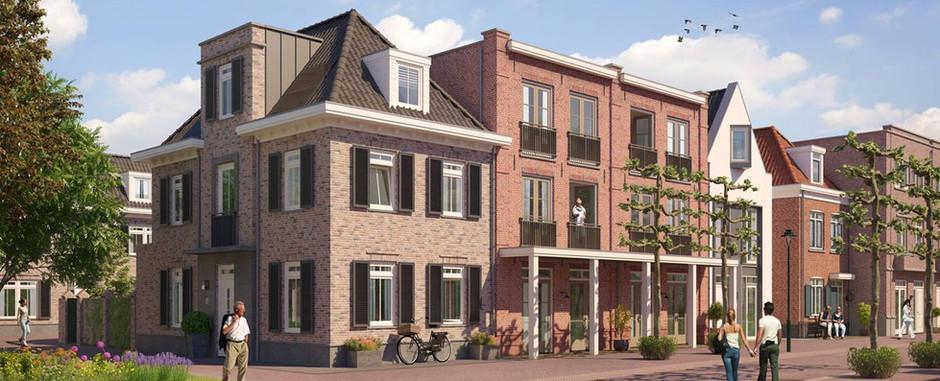 Offem Zuid Fase 1 | Noordwijk