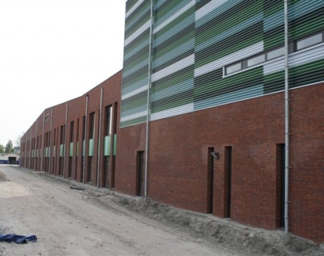 Brede School Braassemerland te Roelofarendsveen