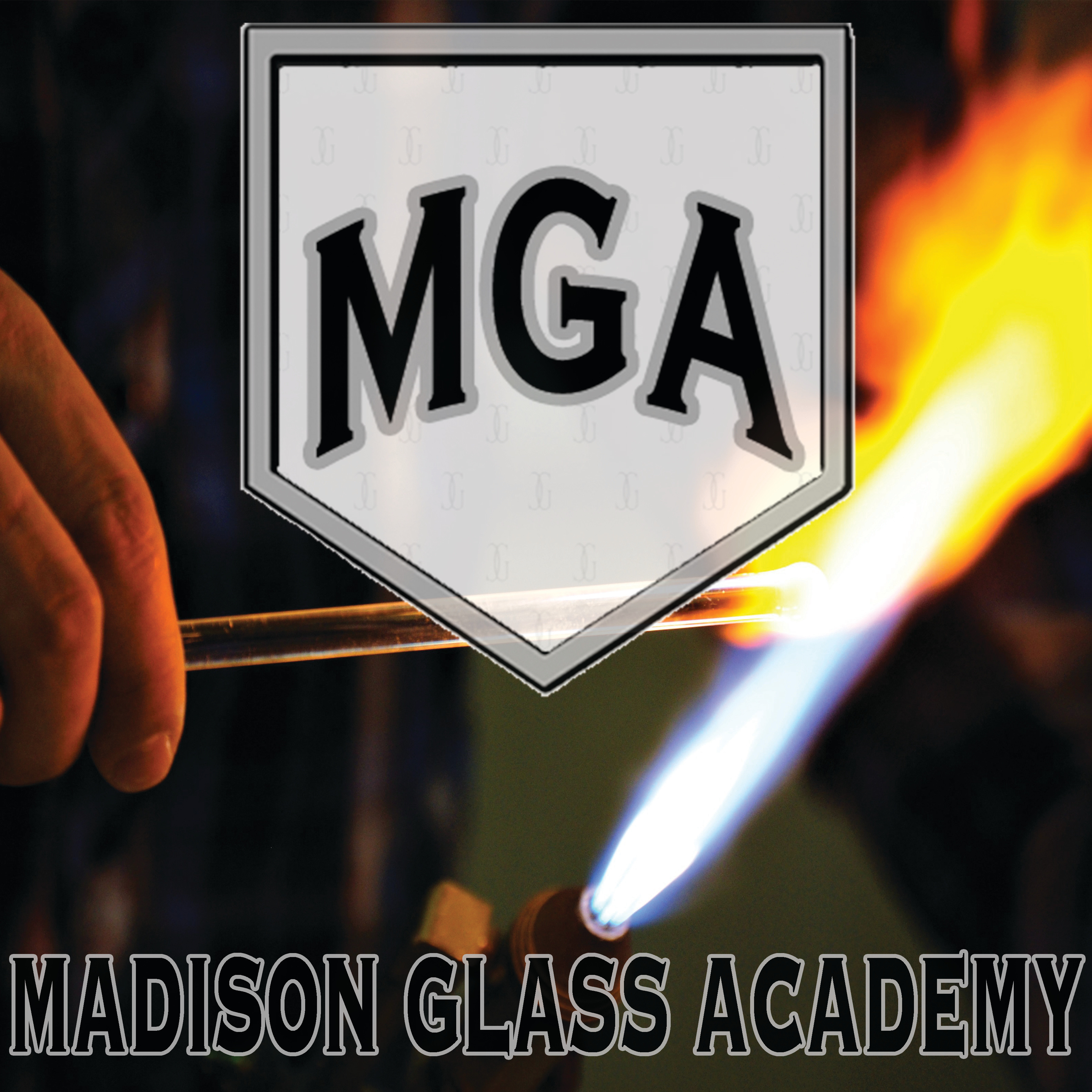 One Hour Glassblowing Starter Class