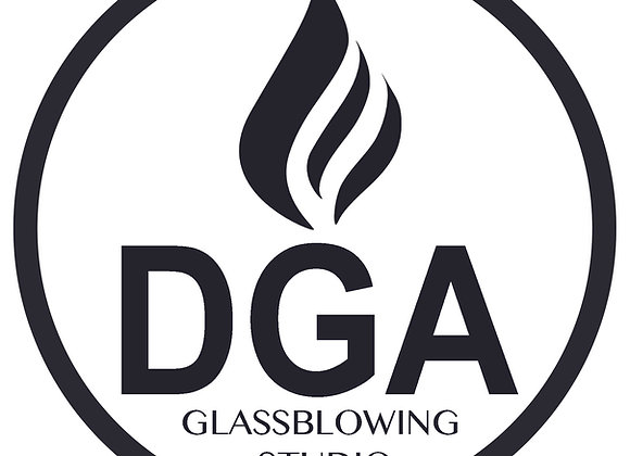 Two Hour Glass Blowing Class