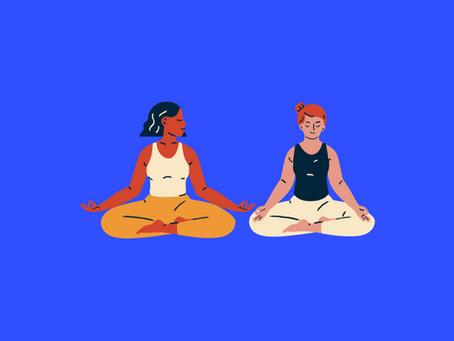 The Right Attitude for Meditation