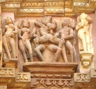 C'est quoi le Tantra ?