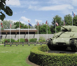 War Museum Normandy | Holiday home