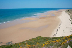 Normandy beaches | Holiday home