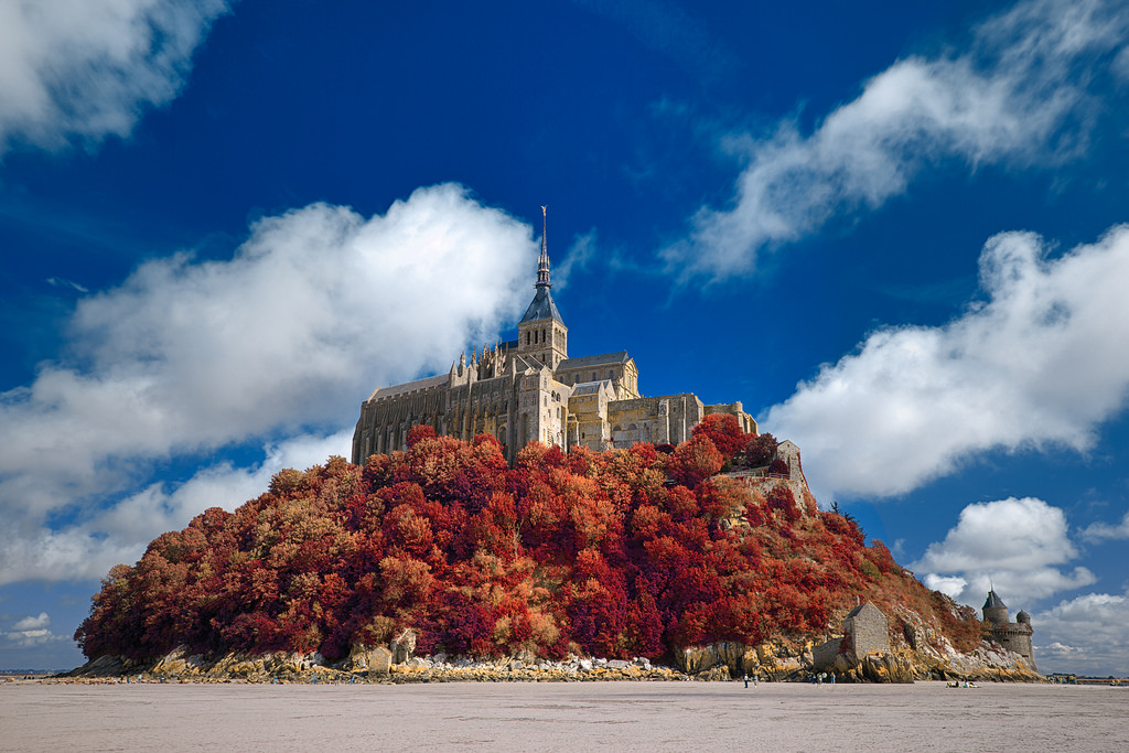 Mont st Michel    Holiday home