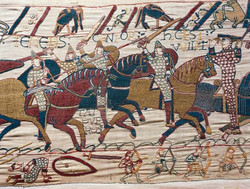 Bayeux Tapestry | Holiday home