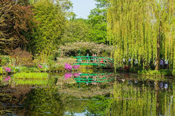 Giverny Monet | Holiday home