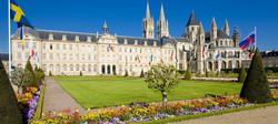 Caen Church & War Memorial Normandy