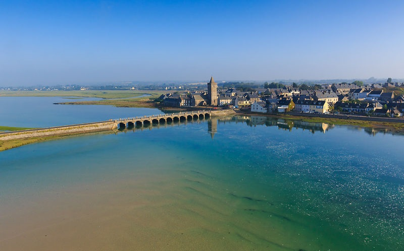 Portbail France Holiday Home Rental