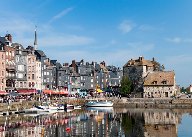 Normandy Guided Tours | Holiday home