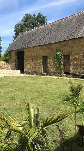 Normandy Self Catering Holiday Home