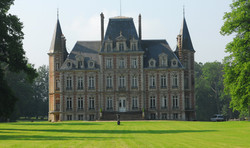 Normandy Chateau | Holiday home