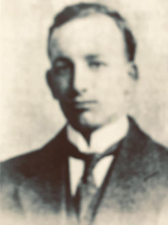 T G John 1917