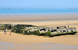 Arromanches Normandy  | Holiday home