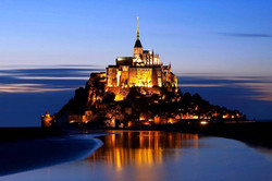 Mont St Michel | Holiday home