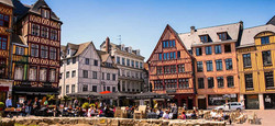 Rouen Normandy  | Holiday home