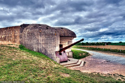 Best Places to visit D-Day Normandy