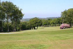 Golf on the Cotentin and Normandy