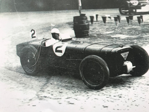 1927 British Grand Prix Entry